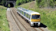 British Rail Round-Up: New schedules for 2011