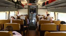 European Train Update: 2011 rail changes