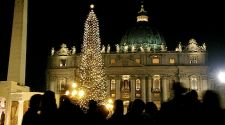 Rome: Christmas markets, ice skating, and other holiday activities