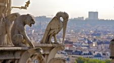 Paris: Top ten things to do for under 10 euros
