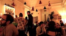 London: 2 hangouts offering events, crafts, drinks and more