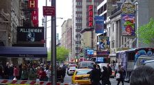 New York: Discounts on Broadway theater tickets