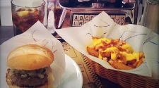 Madrid Tip: The three best hamburgers in town!
