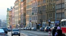 Prague: A day in the Zizkov neighborhood