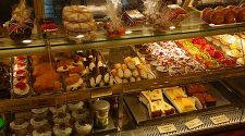 Finding authentic European treats in New York