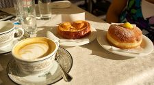 Florence: Where to find a cheap (and sugary) breakfast