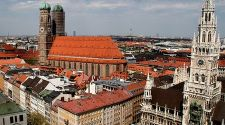 Munich: Catching an overnight taste of Bavaria