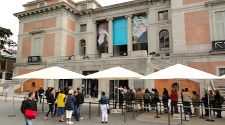 5 art museums in Madrid with free admission