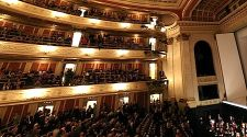 Berlin: How to find affordable opera tickets