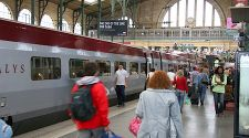 When Should You Buy Train Tickets in Europe? The three-month rule