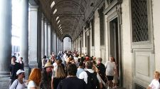 Should you book Florence museum tickets in advance? Buy a museum card? Neither?