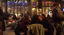 Berlin Winter Survival: Cafes and bars with fireplaces