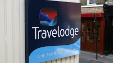 London Travelodge: Bargain rooms from £29
