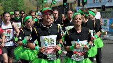 London Marathon 2011: Where to watch the race