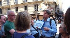 Free Walking Tours in Paris: 3 tours for Cheapos