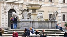 Rome: How to spend the day in Trastevere