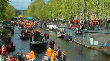 Amsterdam: A day on less than €20 in Amsterdam