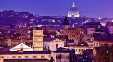 Rome: The 5 most romantic spots in town