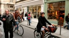 Paris: Cheap bike rentals, when Velib' won't do