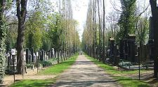 Prague Cemeteries: Retreats of history, art and Kafka