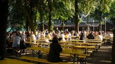 Berlin: The city's best beer gardens
