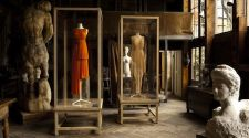 Paris: Tres chic Madame Grès retrospective at Musée Bourdelle