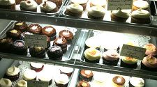 New York Bakeries: The great cupcake taste-off