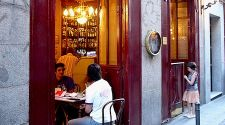 Madrid: Bars to get your (board) game on