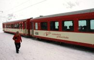 Switzerland by Train: Is the Glacier Express worth the ticket price?