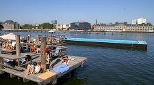 Berlin in the Summer: Five ways to cool down