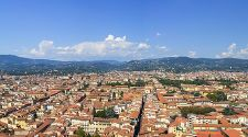 Florence: How to keep cool during the summer