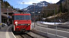 Switzerland by Train: Alternatives to the Glacier Express