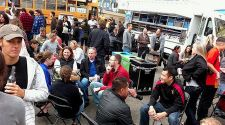 San Francisco Street Food: Our favorite food trucks