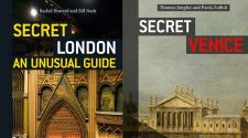 "Jonglez Guidebooks: Europe with a ""Secret"" Twist"