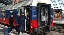 Europe Rail Update – Fall 2011: Moscow to Paris rumors