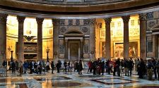 Rome: What to do on rainy days in Rome