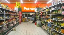 Prague: A guide to grocery stores and food markets