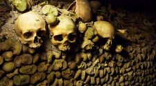 Spooky Places to Celebrate Halloween in Europe