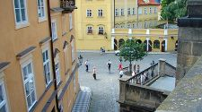 Prague: 3 do-it-yourself walking tours