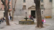 Barcelona: Three plazas well worth the visit