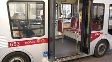 Rome: A practical guide to Rome's bus and metro system