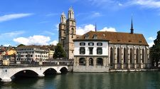 Switzerland Just Got Cheapo: EuroCheapo launches guides to Geneva and Zurich