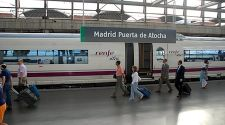 The AVE Train from Barcelona to Madrid: Better than flying?