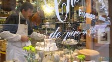 Paris Shopping List: 3 cheeses to try at the fromagerie