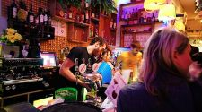 London: Cocktail bars with great happy hours