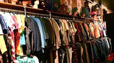 Rome: 4 favorite vintage clothing shops