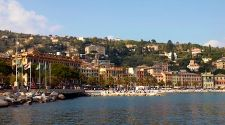 Ligurian Diversions: Santa Margherita Ligure