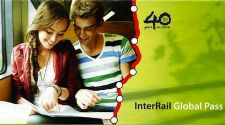 Happy Birthday InterRail: 40 years of travel adventure
