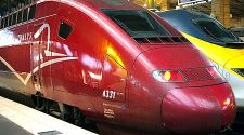 European Rail Connections for Summer 2012: An overview of seasonal rail links