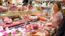 Paris: Pack the perfect picnic with these meats from the butcher